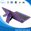 Hot sale individual design fancy multi-touch tablet keyboard tablet For Apple