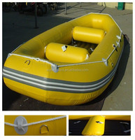 high quality inflatable rubber raft boat on sale/inflatable raft finishing boat/inflatable raft