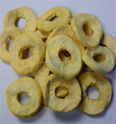 Preserved and dried apple chips, Chinese fruits wholesale