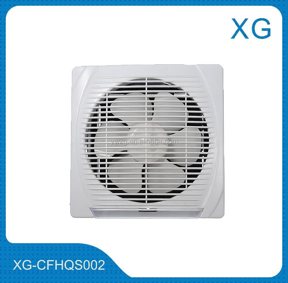 100mm wall mounted plastic kitchen ventilator fan kitchen