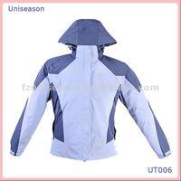 Custom Plus Size Women Ski Jackets