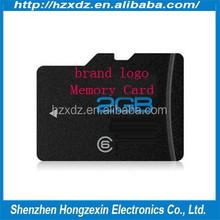 Full capacity tf memory 2GB micro TF sd memory card factory cost price