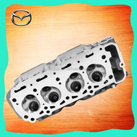 BRAND NEW Mazda B1600 626 1.6L NA Cylinder head( 8839-10-100A/F80410100G )for Mazda 616/626/Capella/B 1600/808 1586cc 1.6L