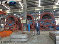centrifugal gold concentrator,mining concentrator equipment,centrifugal gold ore concentrator