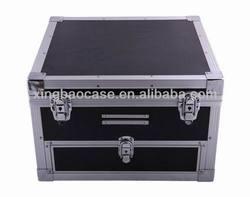 Portable aluminum tool box,hard case tool box,eva tool case