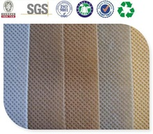 100% pp spunbond nonwoven fabric for bags and package material