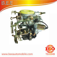 China Manufacturer Performance Japanese Nissan A14 Carburetor Parts 16010-H6100 / 16010-W5600