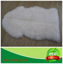Real sheep fur rugs and carpets, 100% sheep fur