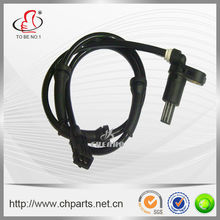 Factory ABS Sensor ,For Peugeot 206 1998-2002 Wheel Speed Sensor OEM 4545.79 / 454579
