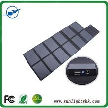 100W 120W 80W folding solar panel solar battery charger for car/boat/caravan/golf cart