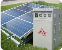 Solar Home System PS-SAS 2000