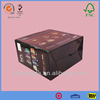 Disposable Take Away Corrugated Outer Carton Box With Good Service