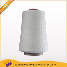 Wholesale high quality 100s combed cotton yarn for weaving