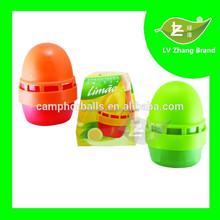 New Design Colorful mushrooms Adjustable Solid Gel Air Freshener