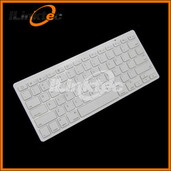 Cheap wholesale mini bluetooth keyboard for windows, iOS, Android tablets and mobile phones