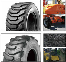 mini skid steer loader tyre