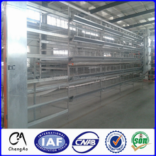 Factory price full automatic chicken cage for layers/poultry layer chicken cage for sale