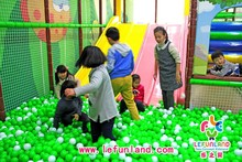 lefunland kids indoor ball pit