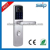High Quality Profesional Manufactory Realiable SP-004 touch screen keypad and fingerprint lock