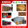 KINKAI Hot Sale Long Life Incense Stick Dryer Joss/Stick/Food/Fruit/Vegetable Drying Machine