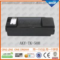 Compatible For Kyocera toner cartridge TK-50H
