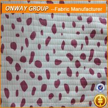 gold jacquard fabric jacquard drapery fabric morden design high quality knitted jacquard fabric