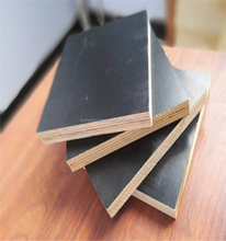 Black/Brown Film Faced Plywood for construction,Concrete Shuttering plywood,Wood construction material