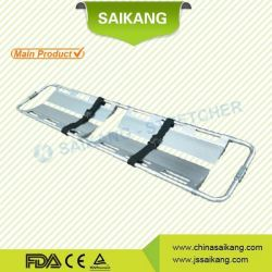 SKB2B02 ambulance scoop pe stretcher