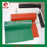 color pvc flexible plastic sheet