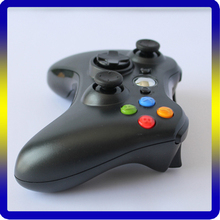 Factory supply For xbox 360 bluetooth wireless game controller
