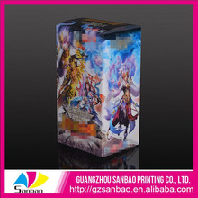 sex toy packaging box / sex game box manufacturer in china