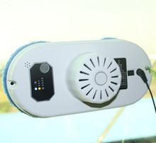 magnetic robot window vacuum cleaner