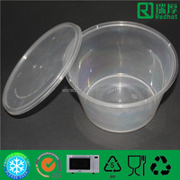 pp fast food takeaway container/Professional Manufacture Food Packaging Box tableware in south africa (A1000)