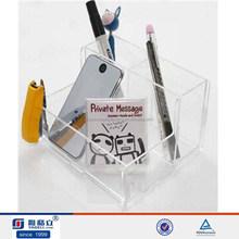 Office Pen Holder Acrylic Display/ Acrylic Pen Stand/ Pen Holder