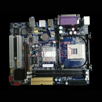 p4 socket 478 motherboard Intel 865 Chipset computer motherboard