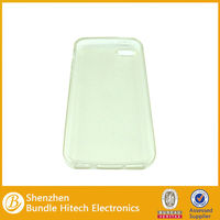 Crystal Clear Case for iPhone 5C,for iPhone 5C Crystal Clear Plastic Phone Case