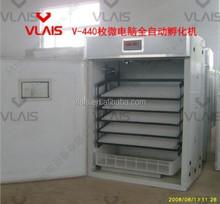 Capacity 3520 eggs Fully automatic egg cheap egg incubator for sale