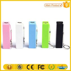 Wholesale Portable Mini for Samsung Galaxy Note3 Slim Charger RoHS Power Bank
