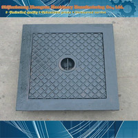 tank truck manhole cover made in china