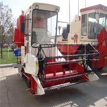 New Style Rice & Wheat Combine Harvester rice combine harvester