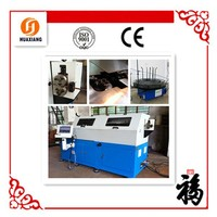 China supplier automatic cnc wire bending forming machine