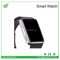 FOR iPhone 5/6s mobile phone new designed cheap gps sim card smart watch 2015