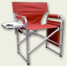 Portátil aquecida cadeira ao ar livre