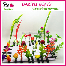 Funny Bean Sprout Hairpins Antenna Hairpins/Hair Clips For Children/Adult