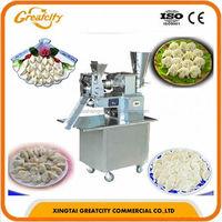 Automatic Dumpling Making Machine Price, Samosa Machine, Stainless Steel Empanada Machine