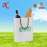 wholesale fashionable shopping bag/paper bag