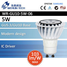 2014 Emc 21W Dimmable LED Downlights