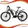 S29 Cruise Torque Sensor Mid Motor Off Road Electric Bikes