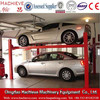Home car parking equipment / garage equipment