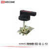 NSX CZ2 Rotary Handle Motorized Mccb Plug-in Type Circuit Breaker